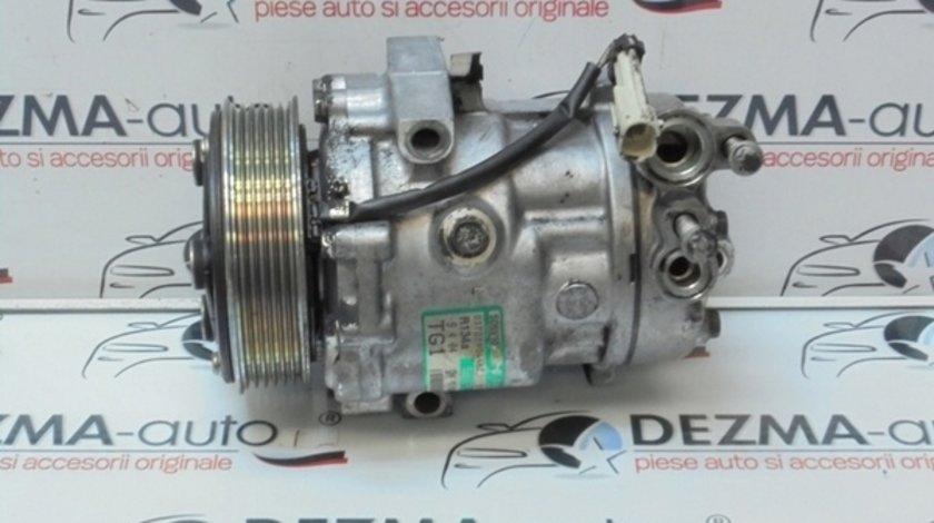 Compresor clima GM13106850, Opel Agila (A) (H00) 1.3cdti, Z13DT