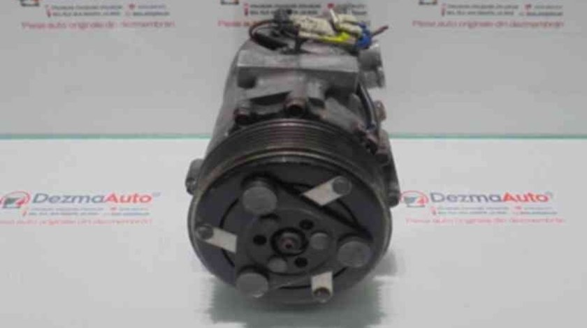 Compresor clima, GM13106850, Opel Combo combi 1.3CDTI, Z13DT