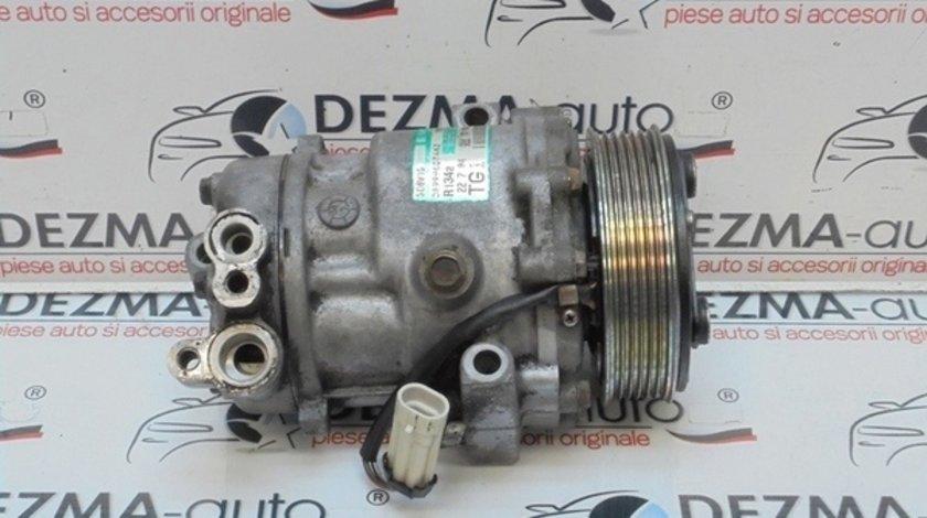 Compresor clima GM13106850, Opel Corsa C, 1.3cdti, Z13DT