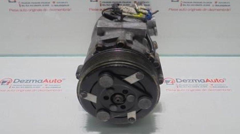 Compresor clima, GM13106850, Opel Corsa C, 1.3cdti