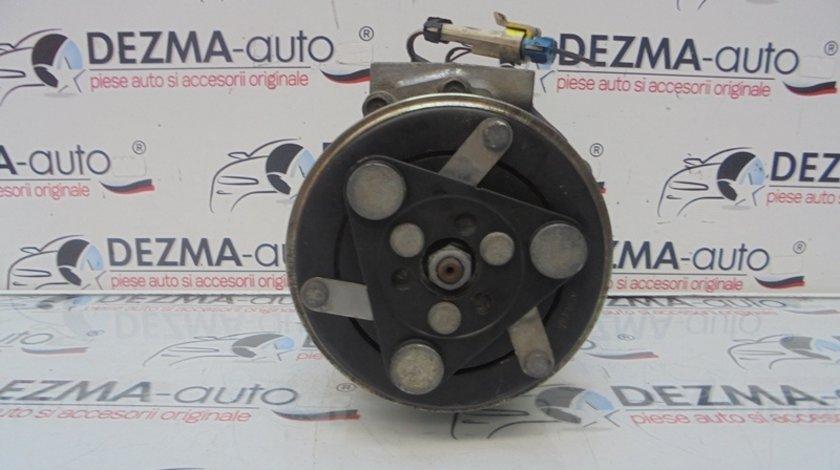 Compresor clima GM13106850, Opel Corsa C (F08, F68) 1.3cdti (id:278016)