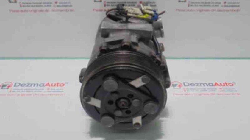 Compresor clima, GM13106850, Opel Tigra Twin Top, 1.3CDTI, Z13DT