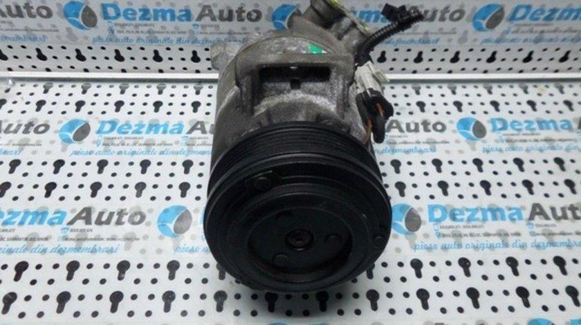 Compresor clima GM13124750, 24466994, Opel Astra H combi, 1.6 turbo, Z16LET