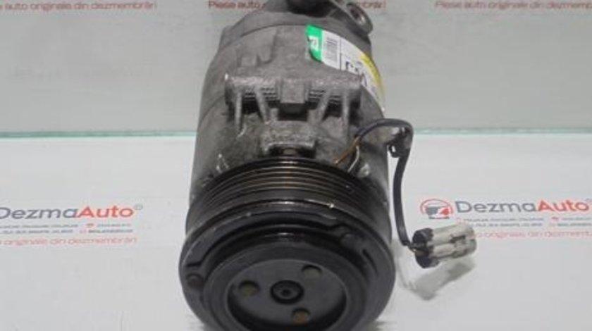 Compresor clima, GM13124751, Opel Astra H ,1.7cdti