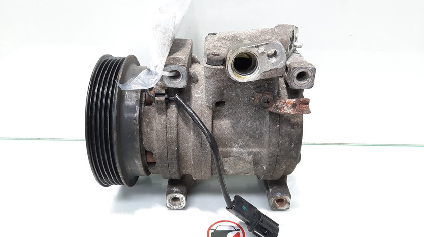 Compresor clima, Hyundai i20 (PB, PBT) [Fabr 2008-2014] 1.4 B, G4FA (id:419183)