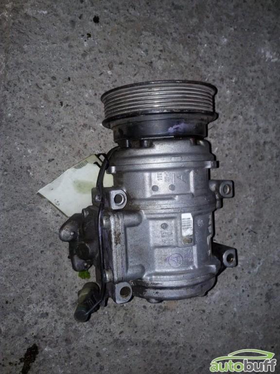 Compresor Clima Land Rover Freelander 2.0 DI 4472004813
