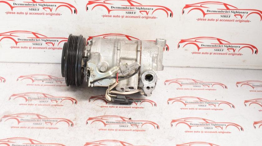 Compresor clima Mercedes A Class 1.6 W176 1