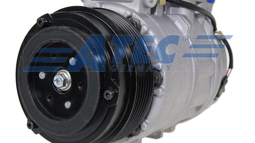 Compresor clima Mercedes C Class W203 W204 C204 CL 203 S203 S204 (2000-2014)