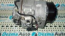 Compresor clima Mercedes E class, 447220-8223