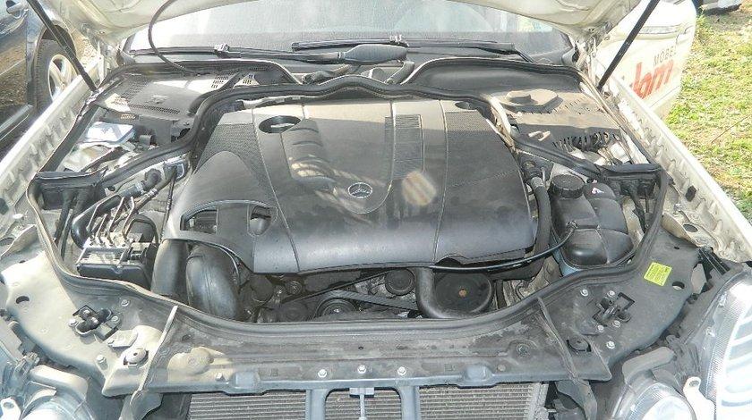 Compresor clima Mercedes E-Class W211 2.2Cdi Euro 4 model 2007