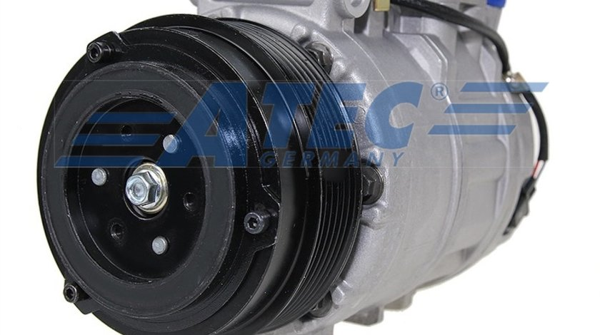Compresor clima Mercedes E Class W211 A207 C207 S211 (2002+)