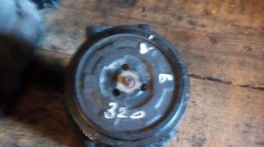 Compresor clima mercedes E320 V6 W211