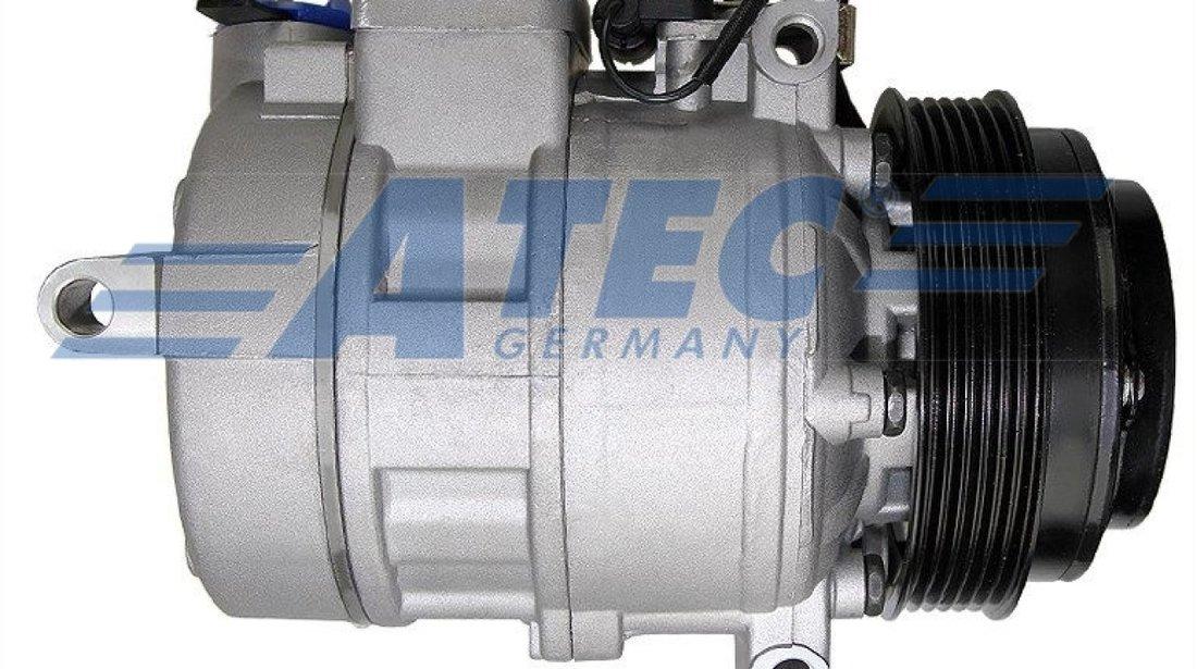 Compresor clima Mercedes Sprinter 2-T 3-T 4-T (1995-2006)