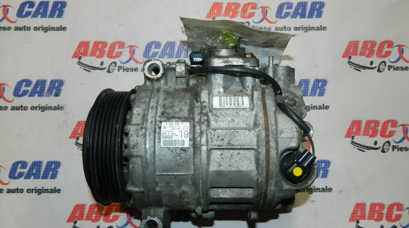 Compresor clima Mercedes Sprinter 313 cod: A0022301911 / 4471190-8234 model 2007