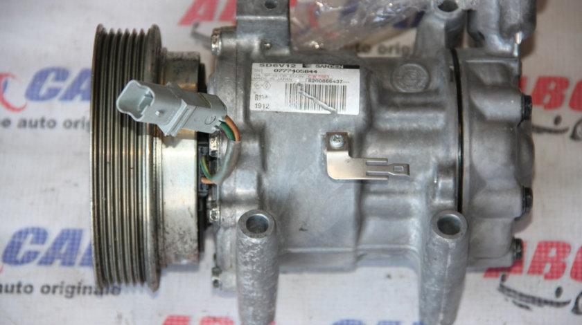 Compresor clima Nissan Qashqai J10 2005-2014 8200866437