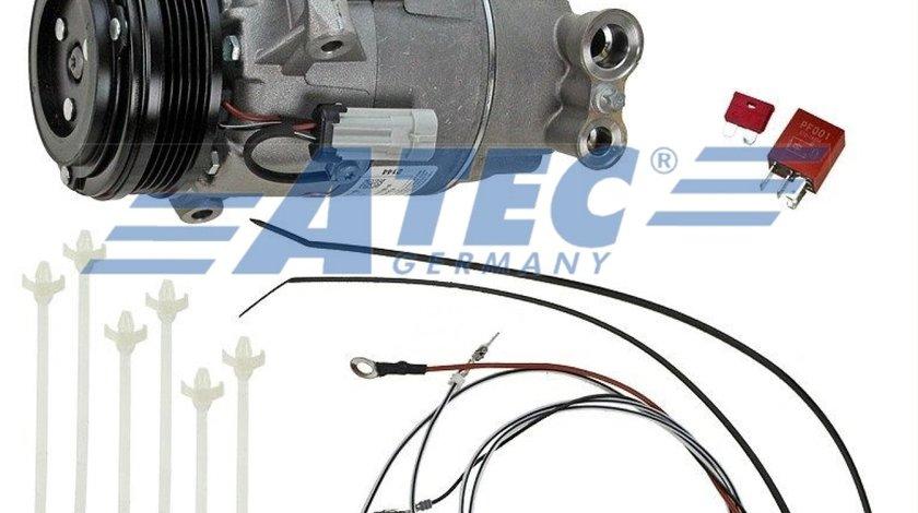 Compresor clima Opel Astra H (2004-2014)