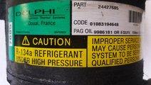 Compresor clima Opel Corsa C Agila 1.6 cod 0108319...