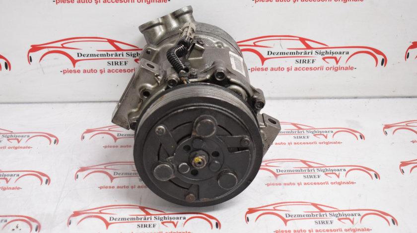 Compresor clima Opel Vectra C 2.2 DTI 572