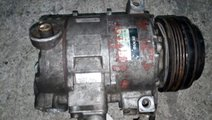 Compresor Clima Opel Zafira 1.6 16V Denso 09122119...