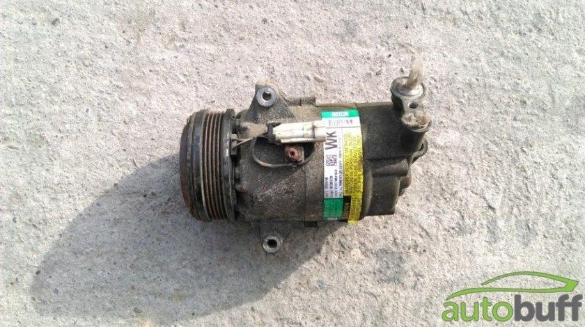 Compresor Clima Opel Zafira B 13124750