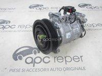 Compresor Clima Original Audi A4 , A5, SQ5 3,0Tfsi cod 8T0260805G