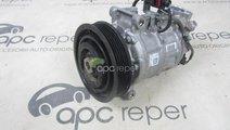 Compresor Clima Original Audi A4 , A5, SQ5 3,0Tfsi...