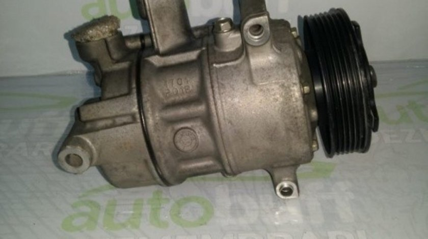 Compresor Clima Passat B7 5N0820803 5N0 820 803