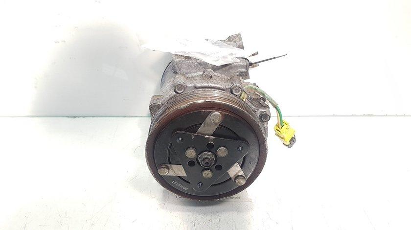 Compresor clima, Peugeot 307, 2.0 hdi, RHR, 9683055180