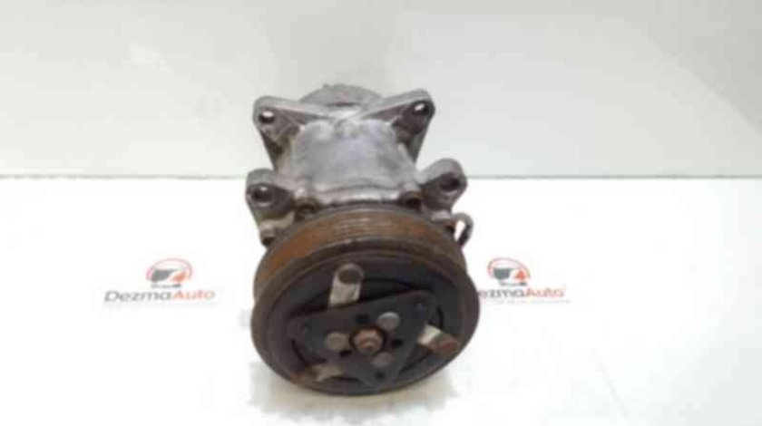 Compresor clima, Peugeot 307 SW, 2.0 hdi (id:336285)
