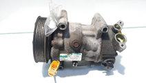 Compresor clima, Peugeot 308, 1.6 HDI, 9HX (idi:49...