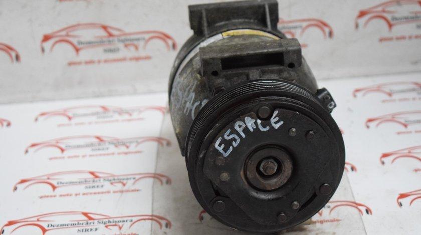 Compresor clima Renault Espace 2.2 D 478