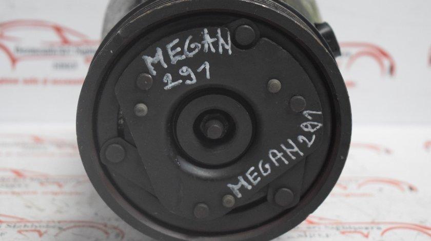 Compresor clima Renault Megan 1.6 B 1999 291