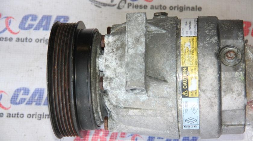 Compresor clima Renault Megane 1 1995-2002 7700103536