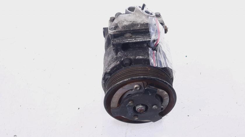 Compresor clima Sanden, cod 1K0820803S, Seat Altea XL (5P5, 5P8) 1.6 TDI, CAYB (idi:494560)