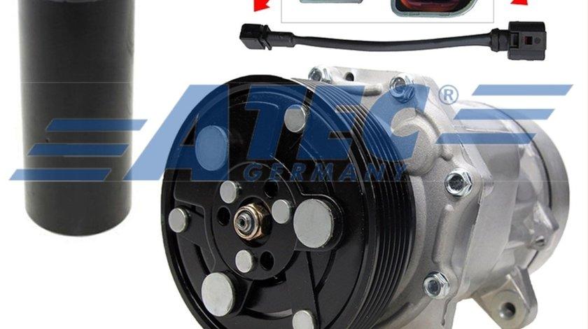 Compresor clima Seat Ibiza 2 (1999-2002)