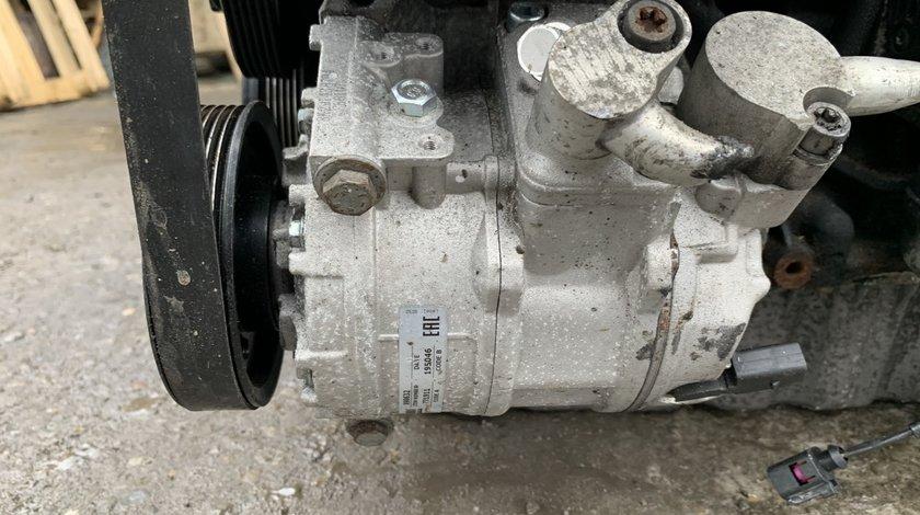 Compresor clima Seat Leon 1.9 TDI 2008