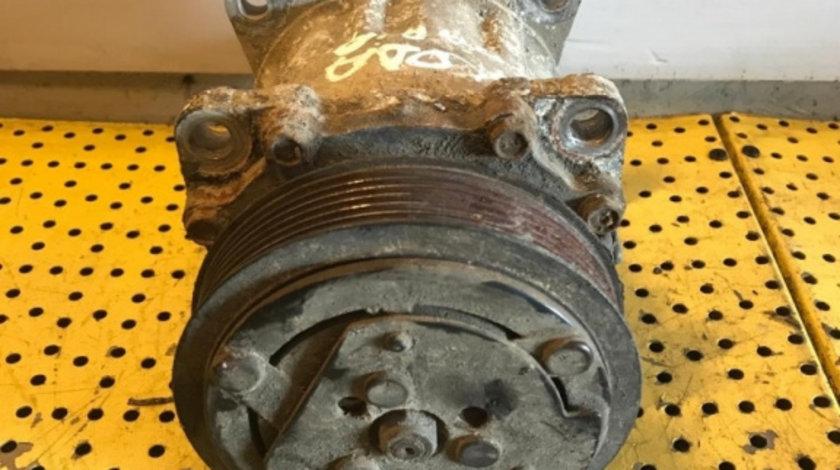 Compresor Clima Skoda Fabia I ( Tip 6Y; 1999-2007) 1.4 16v / alte motorizari 8629703 / 850682N / 5N0820803A
