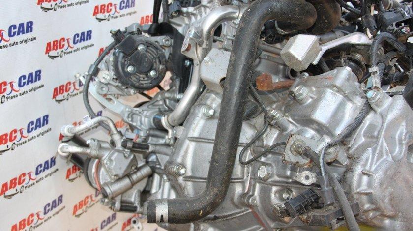 Compresor clima Toyota Aygo 1.0 VVT-i model 2010