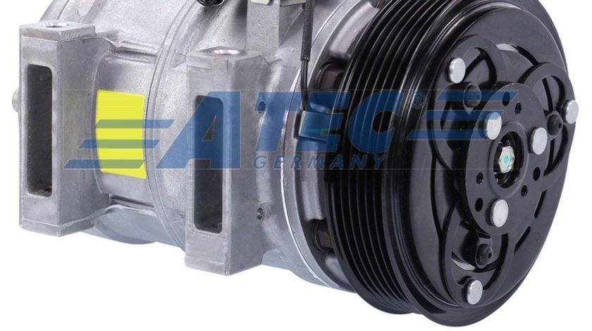 Compresor clima Volvo C70 S70 V70 XC70