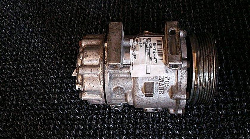 COMPRESOR CLIMA VOLVO V50 (MW) 1.6 benzina (2003 - 12-2012-12)