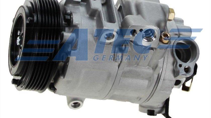 Compresor clima VW Bora (2002-2005)