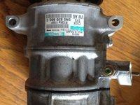 Compresor Clima VW GOLF 6 5 Touran 5N0820803c