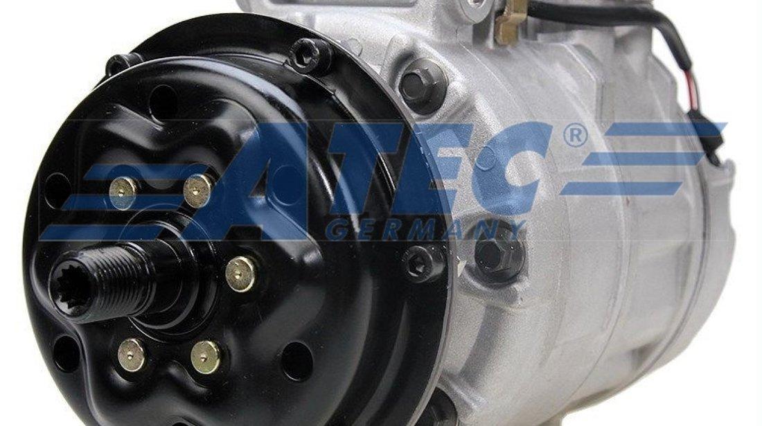 Compresor clima VW Phaeton (2002-2006)