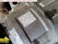 Compresor clima VW Polo 9N 1.4 TDI 2005 2006 2007 2008