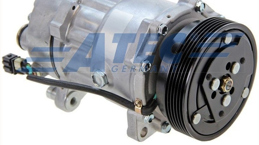 Compresor clima VW Sharan (1995-2010)