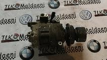 Compresor clima VW Touareg 7L 2.5, vw crafter 2,5 ...