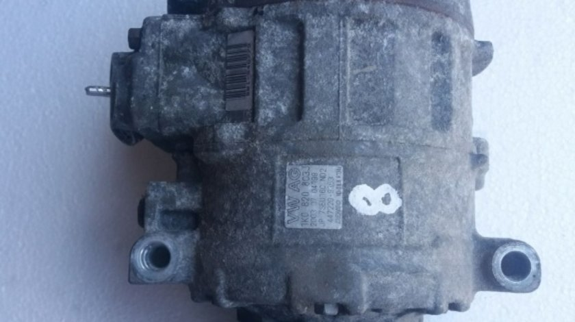 Compresor clima VW Touran 2.0 TDI cod 1K820803J