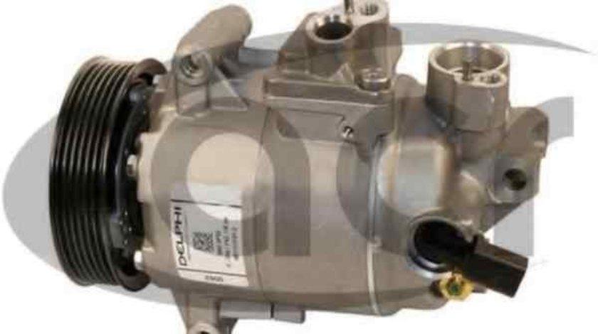 Compresor, climatizare AUDI A1 (8X1, 8XF) AIRSTAL 101522