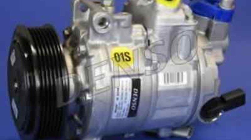Compresor, climatizare AUDI A1 (8X1, 8XF) DENSO DCP02050