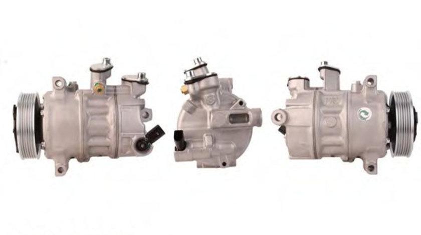 Compresor, climatizare AUDI A1 (8X1, 8XK, 8XF) (2010 - 2016) ELSTOCK 51-0535 piesa NOUA